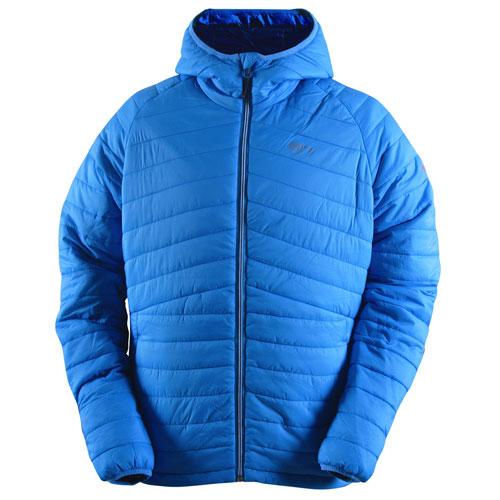 2117 of Sweden Herren Primaloftjacke Outdoorjacke Jacke Rutvik 7517938-318 blau
