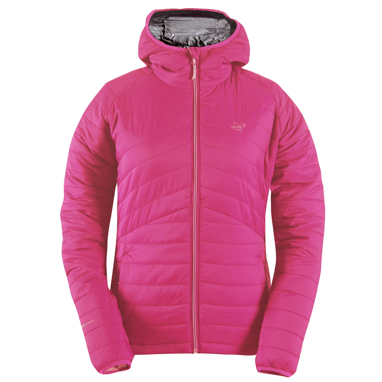 2117 of Sweden Damen Daunenjacke Outdoorjacke Jacke Rutvik