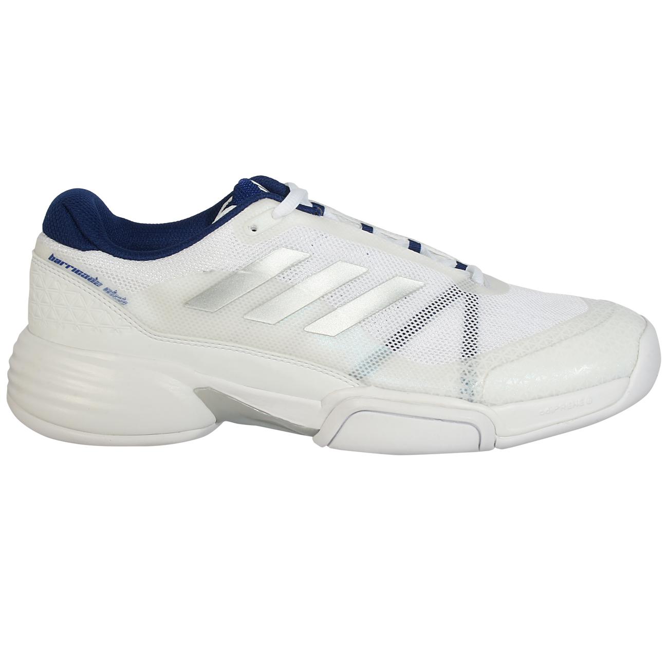 Adidas Herren Tennisschuh barricade club cpt