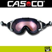 Casco Skibrille FX70 FX-70 Vautron schwarz