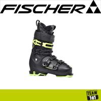 Fischer Herren Skischuhe RC Pro 130 Vacuum Full Fit Skistiefel Boots schwarz