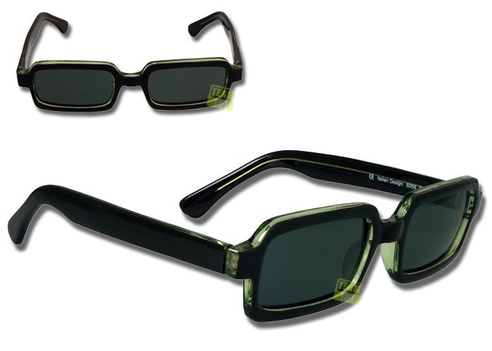 polaroid sonnenbrille damenbrille inkognito 5055b schwarz. Black Bedroom Furniture Sets. Home Design Ideas