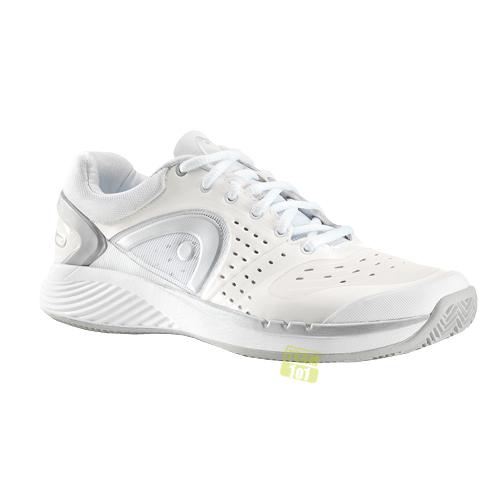 Head Damen Tennisschuhe Schuhe SPRINT PRO CLAY weiß