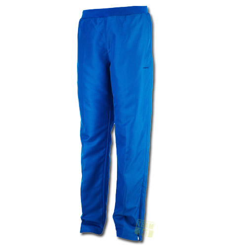 Head Mädchen Tennishose Bingley JR All Season Pant blau