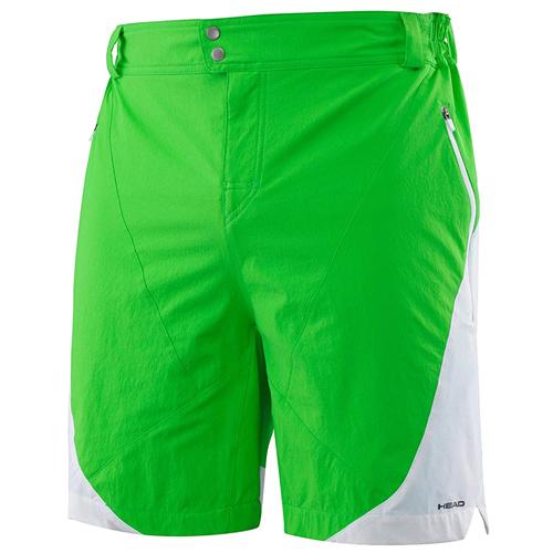 Head Vision M Calvin Short Woven Herren kurze Sporthose 811326-GE green