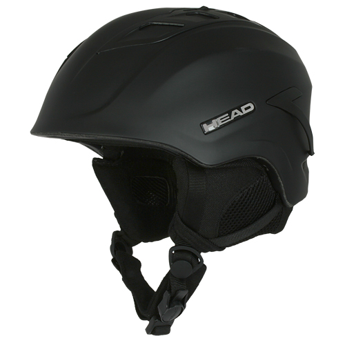Head Skihelm Performance Icon black schwarz Damen + Herren Modell 3247-65