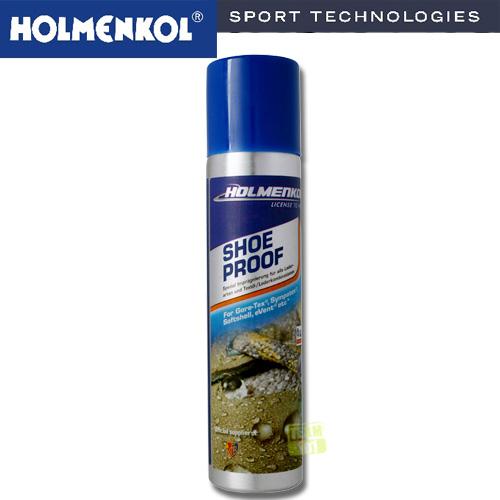 Holmenkol Shoe Proof 250 ml Universal Imprägnierung