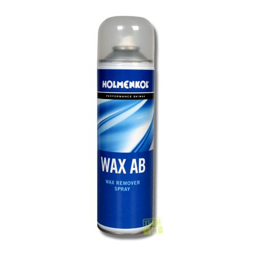 Holmenkol WAX AB Wax Remover Spray 250 ml Wachsentferner