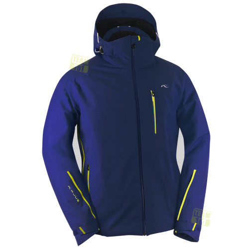 kjus herren skijacke men formula jacket ms15 509 peacoat. Black Bedroom Furniture Sets. Home Design Ideas