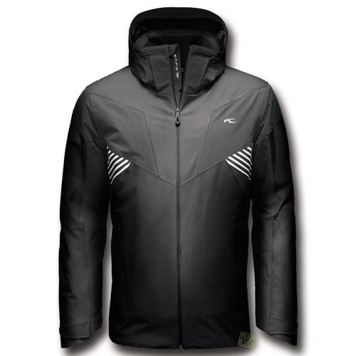 kjus herren skijacke revelation jacket schwarz ebay. Black Bedroom Furniture Sets. Home Design Ideas