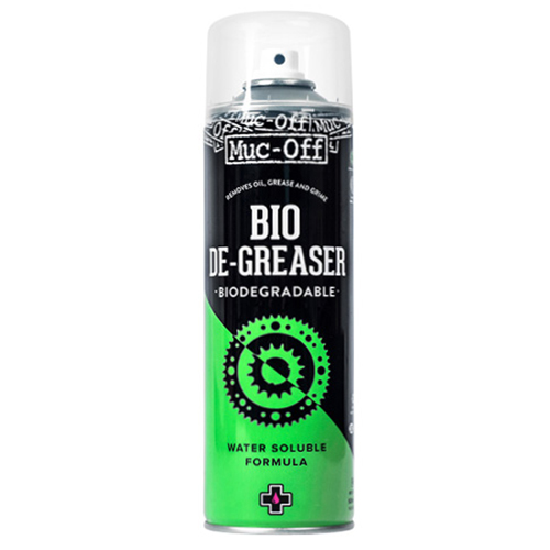 Muc-Off Entfetter Degreaser, 500ml,