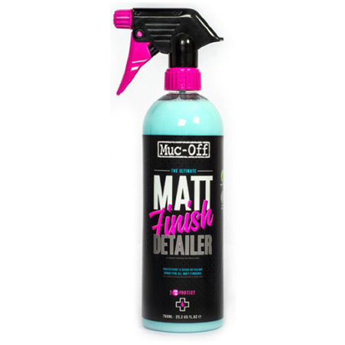 Muc-Off Pflegemittel Matt Finish Detailer