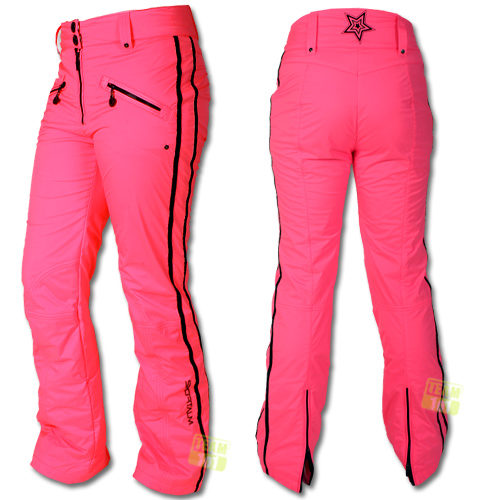sportalm damen skihose mademoiselle pink ebay. Black Bedroom Furniture Sets. Home Design Ideas