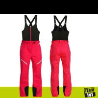 2117 of Sweden Damen 7625929-494 eco 3L Skihose Vidsel diva pink
