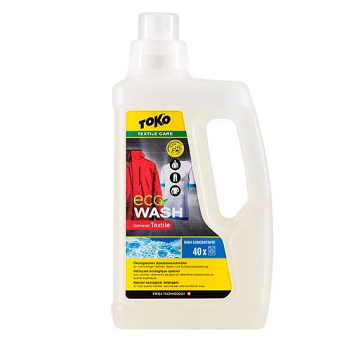 TOKO Spezialwaschmittel Eco Textile Wash 5582610 1000ml