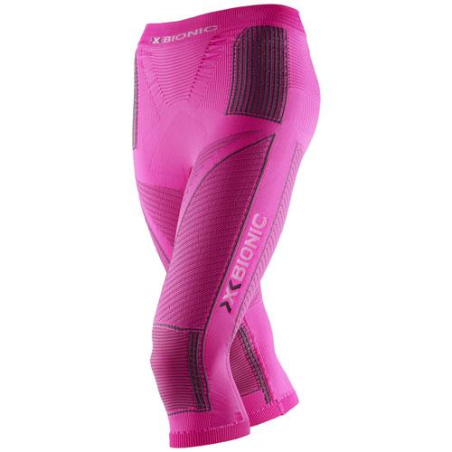 X-Bionic Damen Skiunterhose Thermo Unterhose Skiunterwäsche Energy Accumulator