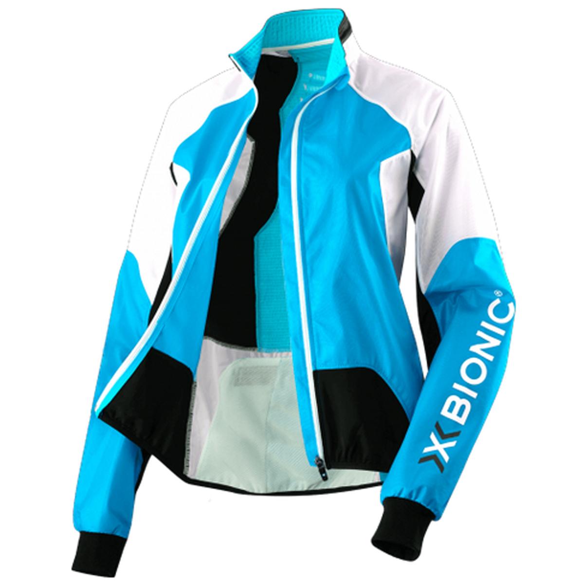 X Windjacke New Damen Biking Bionic Lady Fahrradjacke Ok8wXn0P