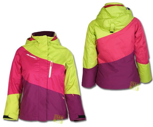 Skijacke auswählen und praktische Details erleben. Funktionale Skijacken überzeugen nicht nur durch ihre Robustheit, Wetterfestigkeit und ihren guten Style. Sie verfügen obendrein über zahlreiche Taschen, die sich sowohl im Inneren als auch außen an der Jacke befinden können.
