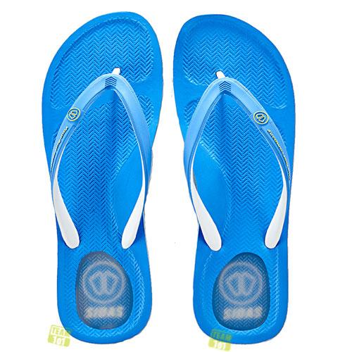 Sidas Paddle Badeschuhe Zehensandalen  Paddle Gel blau